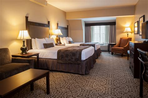 best western rooms best western in pennsylvania s amish country completes 7 2 million renovation project