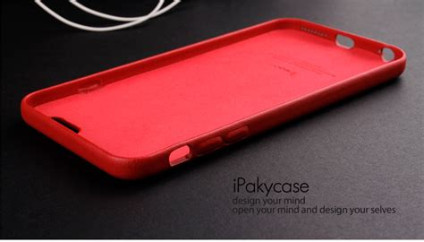 Ipaky Iphone 6 7 5 5 Inch ipaky brand leather for iphone 6 5 5 inch 3 colors in
