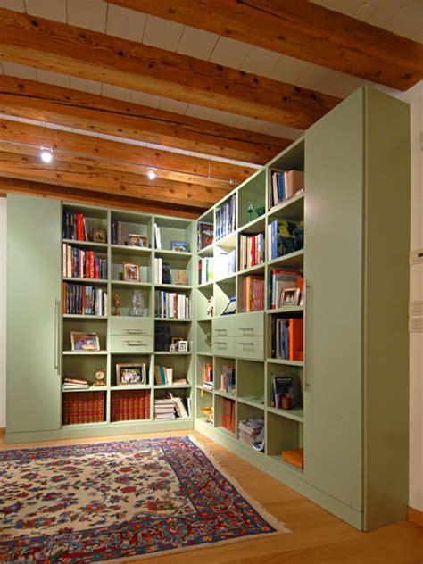 librerie a vicenza arredo su misura muzzana a vicenza produzione di librerie