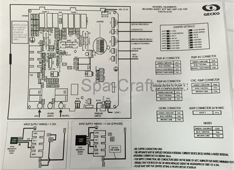 gecko heater wiring diagram solar panel inverter circuit