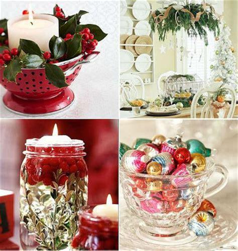 kitchen ornament ideas navidad hasta en el 250 ltimo rinc 243 n de tu hogar decoraci 243 n