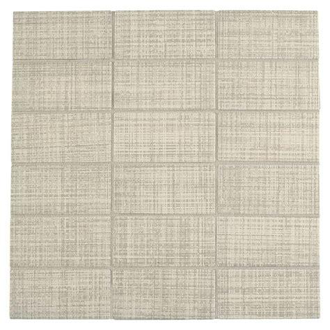 tile pattern daltile daltile meier park silver strand 12 in x 12 in x 6 mm