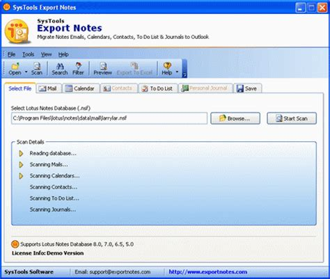 email attachment to file software email