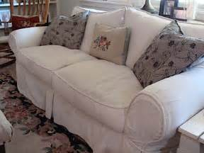 Slipcover For Slipper Chair Fresh And Frugal Cottage Ideas Part 1 A Better Homes And