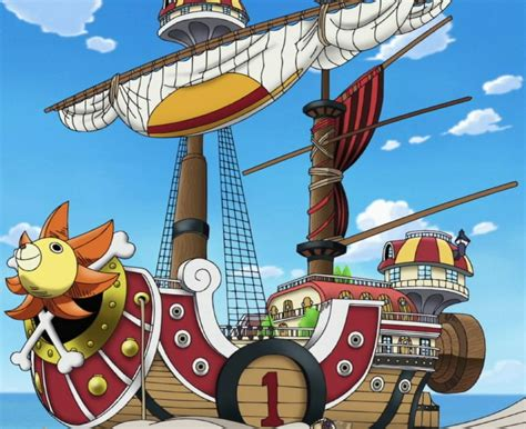 anoboy one piece 500 image thousand sunny infobox png one piece wiki