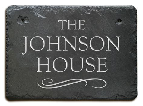 name plaques for house slate name plaque house marker sign carved stone