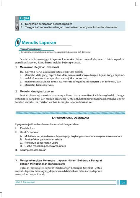 format laporan observasi sederhana contoh isi laporan hasil observasi contoh wa
