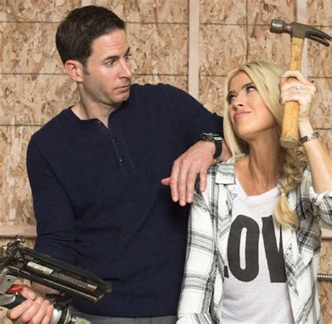 home to flip tv show how much do hgtv stars make tarek and christina property