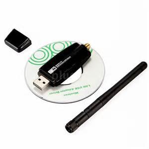 Usb Wifi Laptop 802 11n 300mbps Usb Wifi Wireless Adapter Network Lan Card