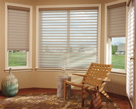Fabric Window Coverings Soft Fabric Shades Shadings Privacy Sheers Grauer S