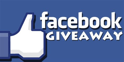 How To Have A Giveaway On Facebook - weekly facebook giveaway gamersbliss