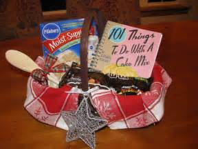 101 days of themed gift baskets your way