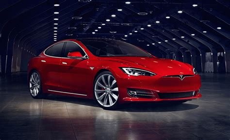 Can I Buy A Tesla Tesla Model S 75 Is The Cheapest Tesla You Can Buy Today
