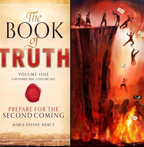 Bt Meme - maria divine mercy s book of truth leading souls to