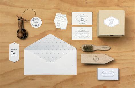 identity design studio brand identity for twl studio fnt