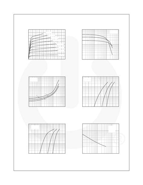 equivalencia transistor bc547 transistor bc557 caracteristicas 28 images caracteristicas tecnicas de bc556 datasheet