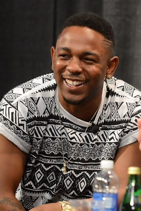 the new kendrick lamar hair style kendrick lamar 7 male celebrities with great hair