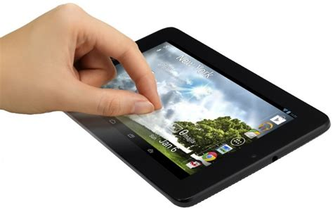 Tablet Asus Memo Pad Me 172 V asus memo pad 7 quot released by groupon on april 6 in us canada