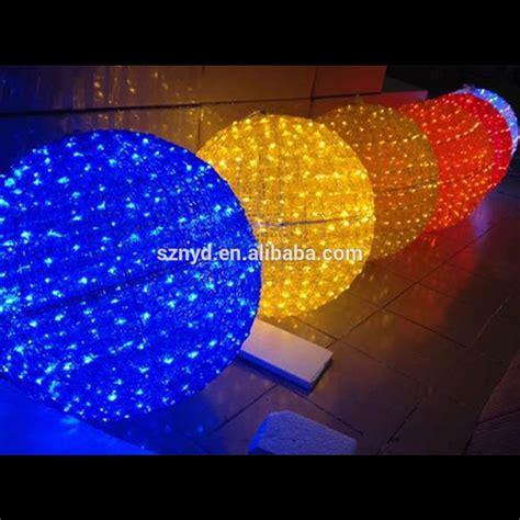 outdoor light balls outdoor h 228 ngeleuchte b 228 lle lichterketten gro 223 e led