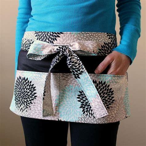 sewing utility apron basic utility free apron pattern pinterest sewing
