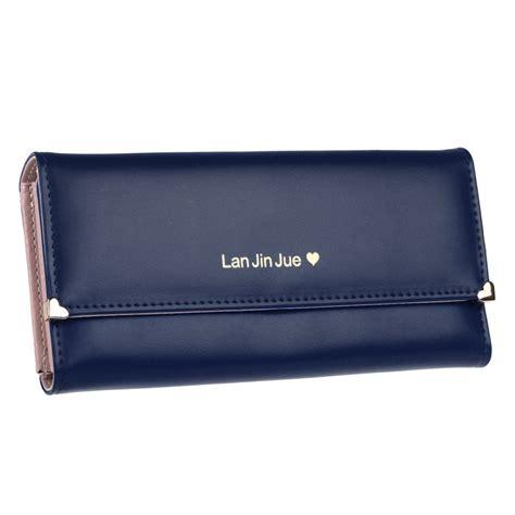 Clutch Wallet by Fashion Clutch Purse Leather Wallet Card