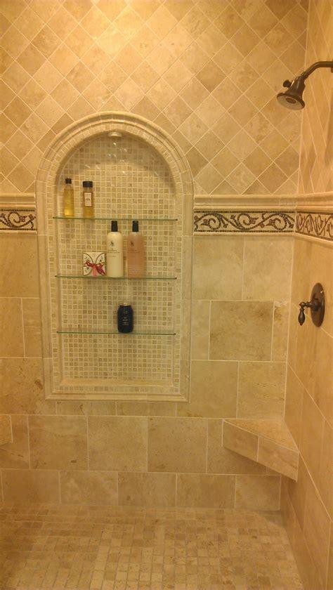 bathroom tile ideas for showers shower niche tile ideas
