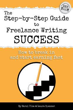 the step by step guide to copywriting learning and course design copywriter s toolbox volume 1 books announcing the step by step guide to freelance writing success