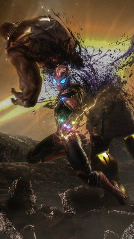 avengers endgame iron man suit iphone wallpaper iphone