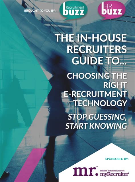picking the right technologies for your home network choosing the right e recruitment technology recruitment buzz