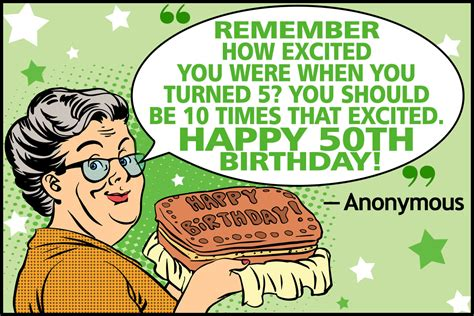funny  birthday quotes  sayings   golden year