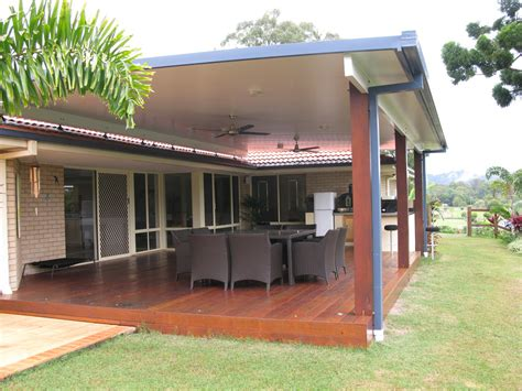 Insulated Patio Roof by Ausdeck Patios Roofing Queensland Australia Patios