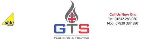 Gts Plumbing by Welcome To Gts Plumbing Heating Providing Professional Plumbing Services In Middlesbrough