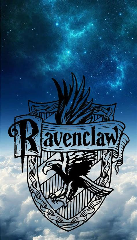 ravenclaw house colors ravenclaw phone background wallpaper has ravenclaw symbol