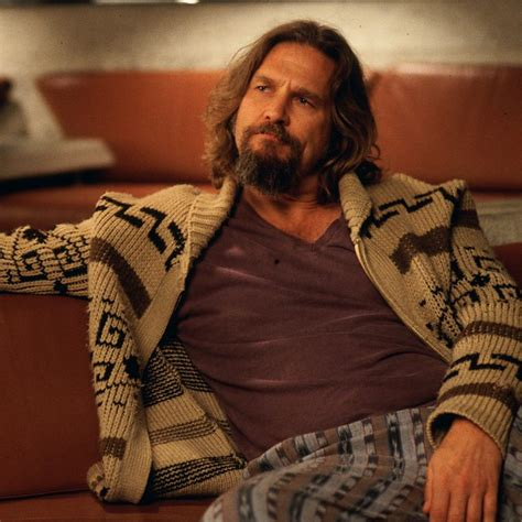 Big Dude the big lebowski the dude s cowichan sweater bamf style