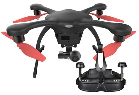 Ehang Ghostdrone 20 4k Ehang Set Vr For Android Hita ehang ghostdrone 2 0 vr review the drone with person view vr goggles gearopen