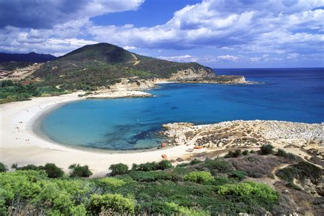 best place in sardinia sardinia s top 10 beaches white sands and turquoise