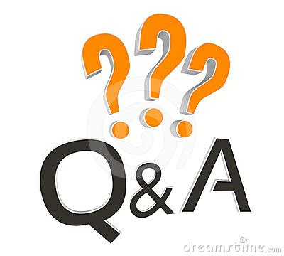 question and answer clipart clipart panda free clipart
