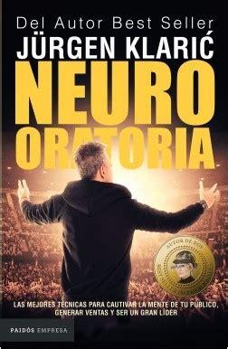 jurgen klaric biografia neuroratoria j 252 rgen klaric planeta de libros