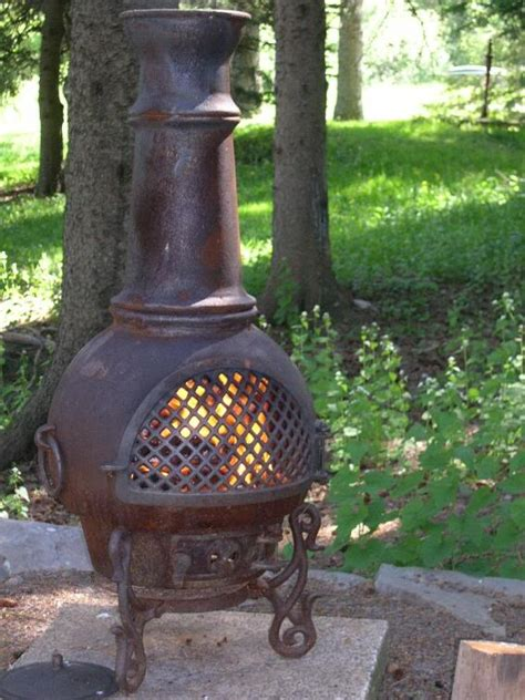 Chiminea Logs 17 Best Images About Chiminea On Pits
