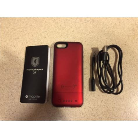 Original Charger For Iphone 55s mophie product battery charger for iphone 5 5s