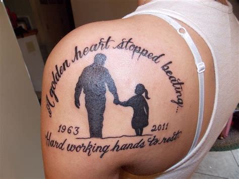 tattoo quotes for cancer cancer memorial tattoos quotes quotesgram