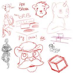 doodle name yuni browse and search weasyl