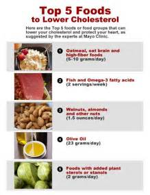 foods to lower cholesterol lower cholesterol and flaxseed on