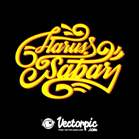 font untuk design t shirt yellow custom font typography for your t shirt design free