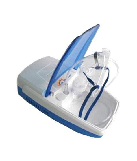 buy dr morepen nebulizer cn04 at best price in india snapdeal
