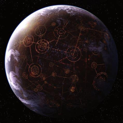 Dangerous 1 2t will we see worlds like coruscant elitedangerous