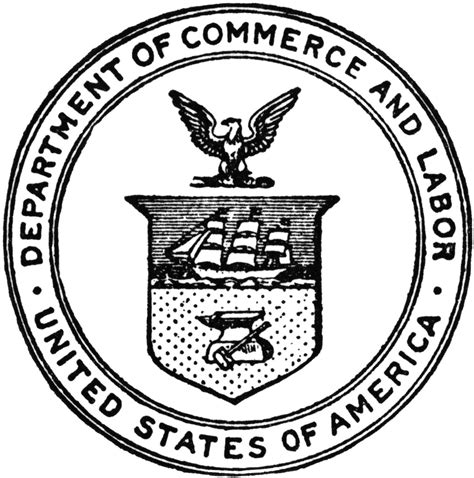 Department Of Commerce Finder United States Department Of Commerce And Labor