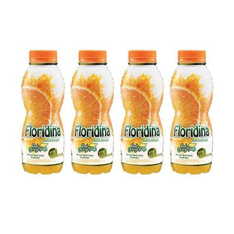 Diskon Minunan Floridina Orange Botol 360 Ml X 12 Pcs Gojek Only jual groceries floridina orange minuman instan 360 ml 4 pcs harga kualitas
