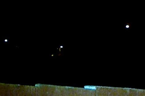 birmingham ufo sightings the 40 minute footage of