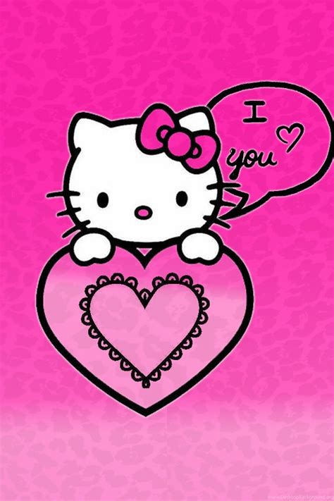 hello kitty valentines desktop wallpaper hello kitty valentine wallpapers 2015 grasscloth